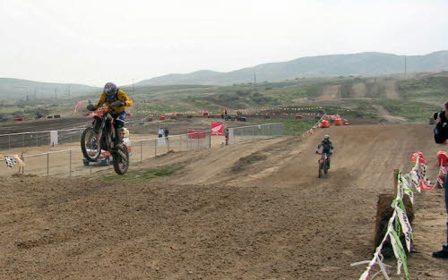 2006 Dirt Diggers GP Pictures