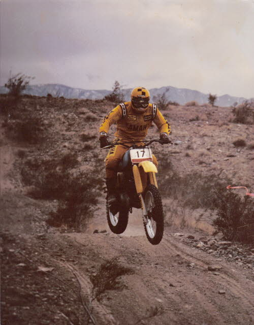 Max Eddy 1978 at Red Mountain