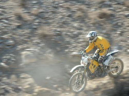 DMC National 2003